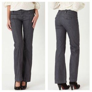 ANTHRO Daughters of the Liberation Trouser Jeans